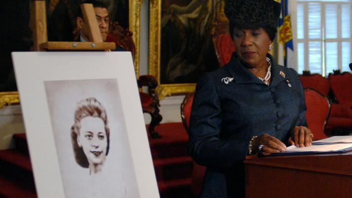 7 Inspiring black Canadian women impacting