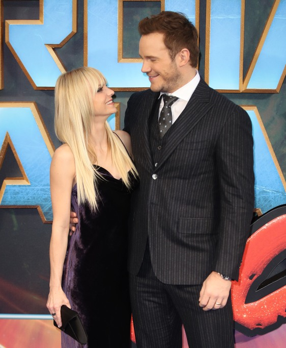 Things Chris Pratt's Done Since His Split: Couple's Therapy