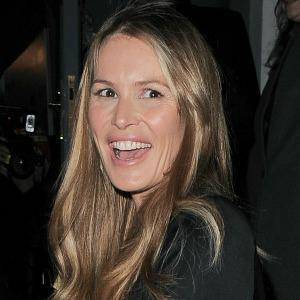 Fabulous at any age: Elle Macpherson