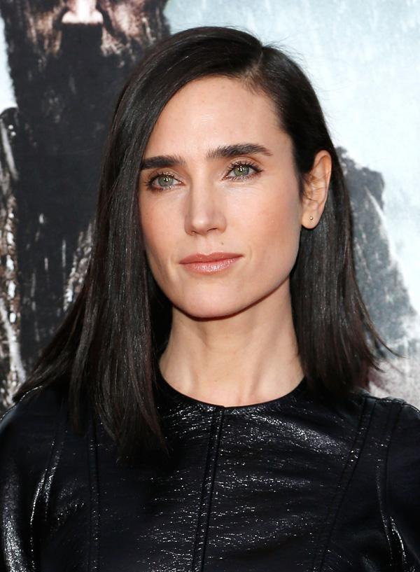 Jennifer Connellys Epic Eyebrows Steal The Spotlight In Noah Sheknows
