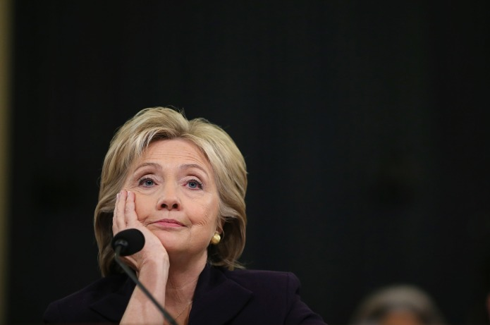 Why Hillary Clinton's clothes matter so