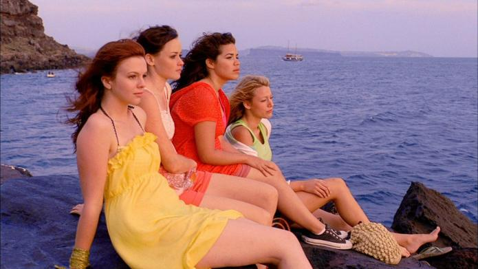 PHOTOS: The Sisterhood of the Traveling