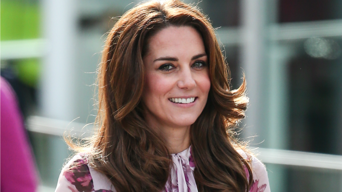 52 Reasons Kate Middleton Is a