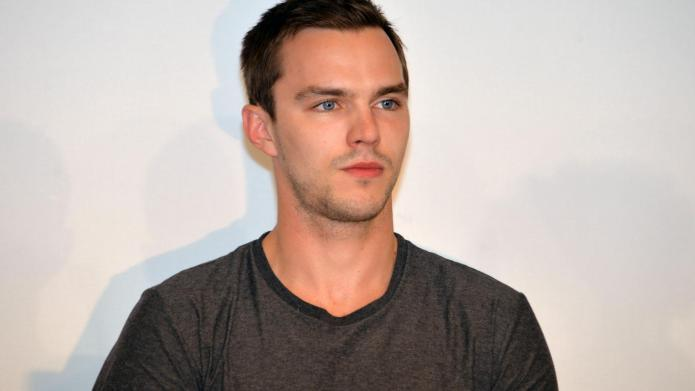 Nicholas Hoult opens up about his