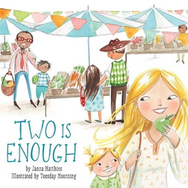 Inclusive Books for Every Family | Two Is Enough