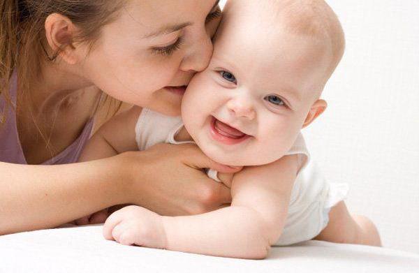 Understanding an infant's world