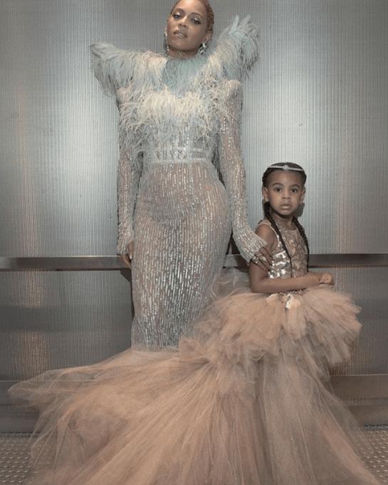 2016 MTV VMAs Beyoncé Instagram post