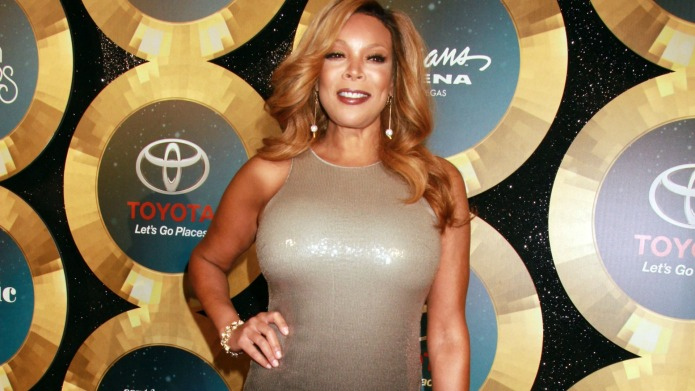 Wendy Williams weighs in on Kanye