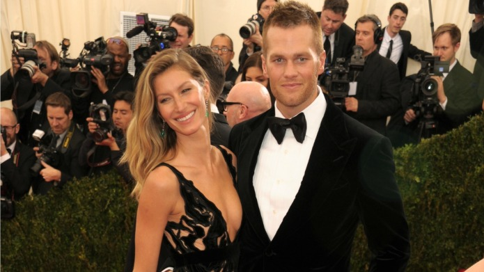 Gisele finally shows us her surprisingly