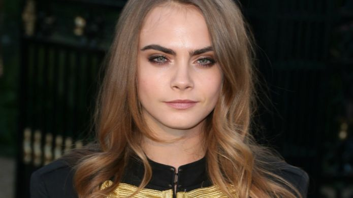 7 Times Cara Delevingne rocked the
