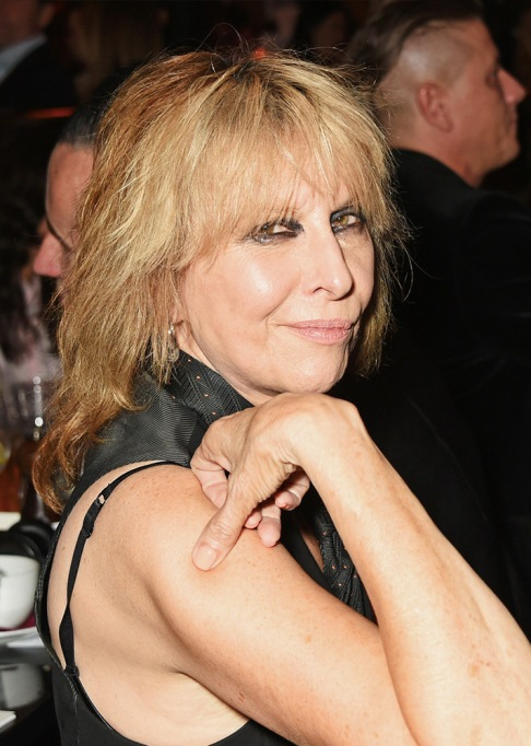 Most Iconic Hairstyles of All Time | Chrissie Hynde