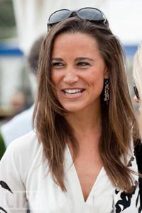 Pippa Middleton topless photos being shopped