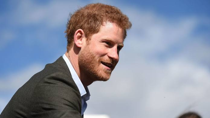 Why Prince Harry Opening Up About