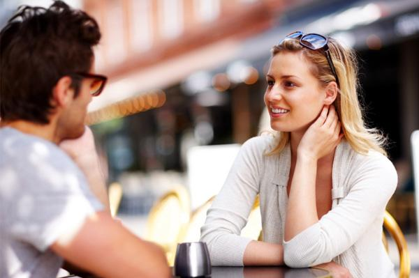 7 First-date don'ts for women