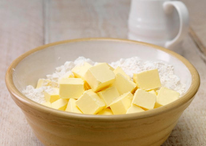 12 Butter Substitutes to Save You