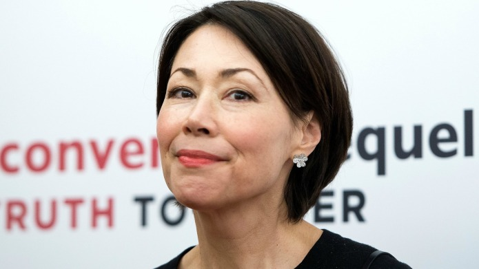 Ann Curry Wasn't Surprised When She