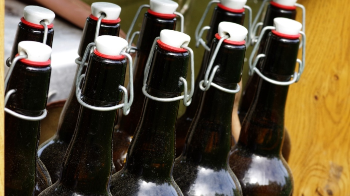 Trader Joe's recalls Triple Ginger Brew