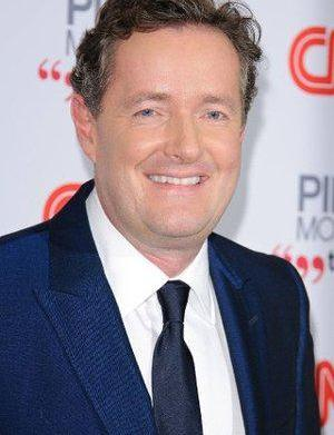 What did Piers Morgan know about