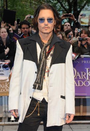 Our favourite Tim Burton-Johnny Depp collaborations