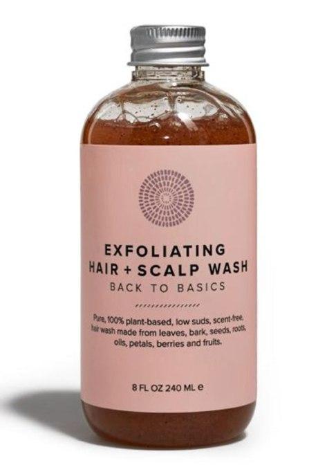 30 Days of Deals | Hairprint Exfoliating Hair + Scalp Wash