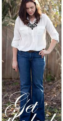 Mama Loves Style: A rustic outfit
