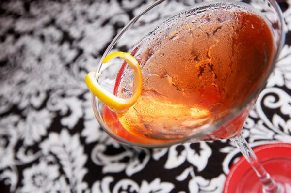 Flavorful cocktail trend: Cocktail recipes using