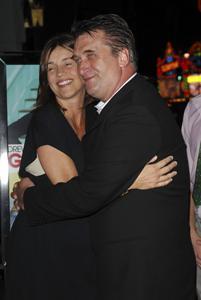 Daniel Baldwin's wife gets jail time