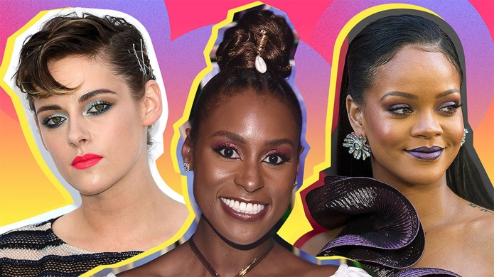 The Most Standout Makeup Moments of