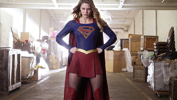 Everything that's happened during the 'Supergirl'
