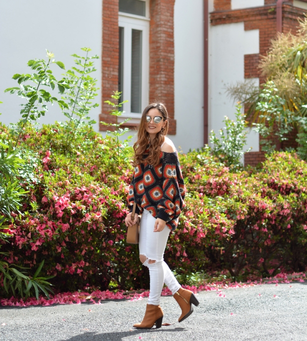 Rad boots outfits for the fall | Fall Style 2017