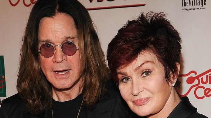 Ozzy Osbourne confirms his sobriety, but