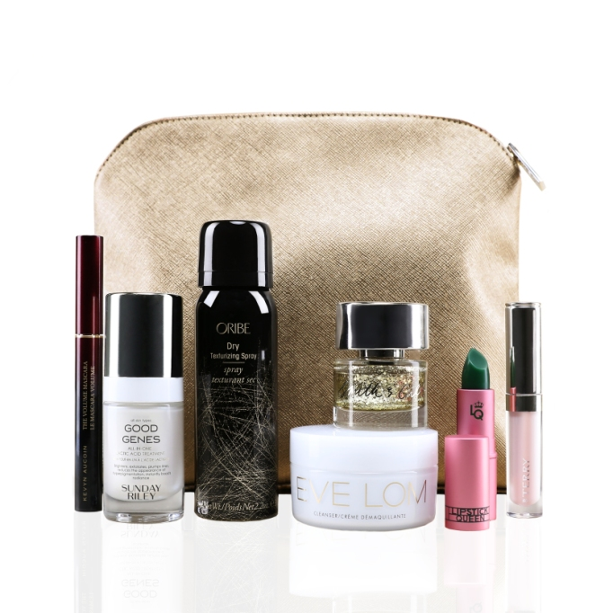 Beauty Products That Will Sell Out Fast This Holiday Season | Space NK Holiday Heroes Gold Edition