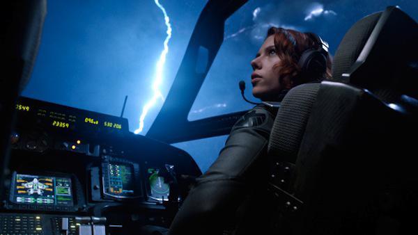 Avengers sinks Battleship to nab third