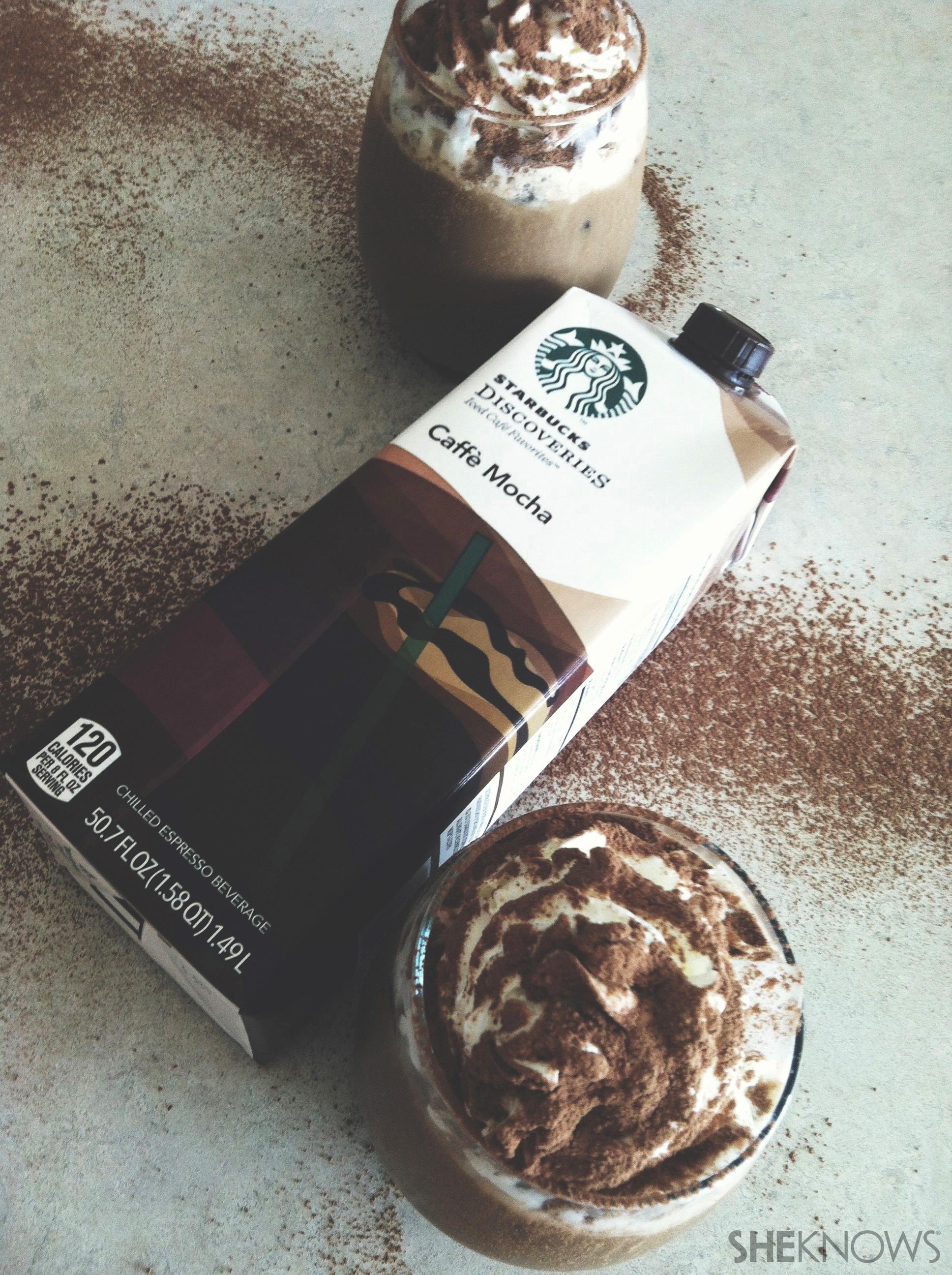 Starbucks Discoveries | Sheknows.com