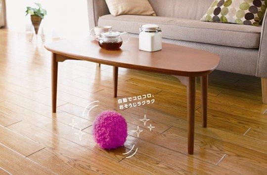fur ball vacuum