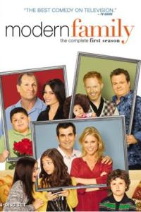Modern Famliy s2 hits DVD/Blu-Ray, along with other primetime faves