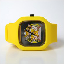 The Martin Hsu Limited Edition Collection for Modify Watches