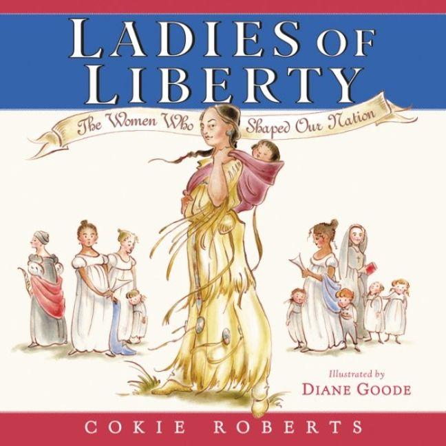 Ladies of Liberty Cover
