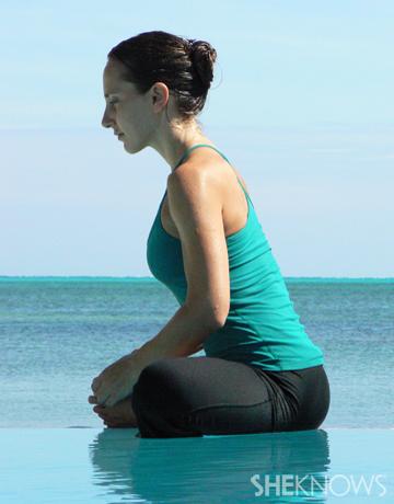 Moksha A New Kind Of Hot Yoga Sheknows
