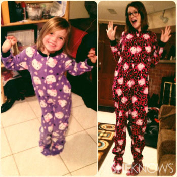 5339a12637 Matching Christmas pajamas for the whole family – Page 5 – SheKnows