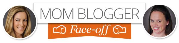 Mom Blogger Face Off