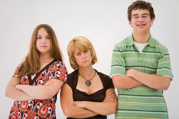 Mombang Teens