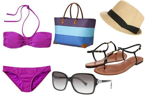 Bikin fashions for you