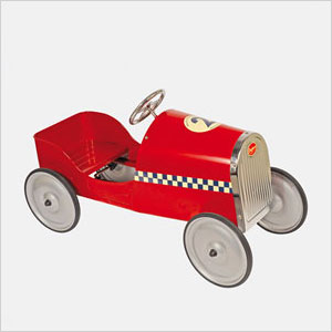 Moaco pedal car | Sheknows.ca