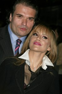 Brittany Murphy's husband, Simon Monjack, found dead – SheKnows