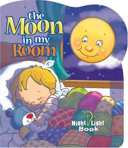 Moon in my room | Sheknows.com