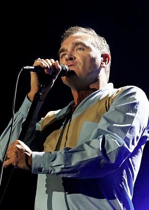 Morrissey cancels Kimmel appearance