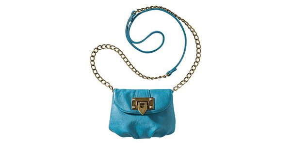 Mini Crossbody Handbag | Sheknows.com