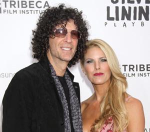Howard and Beth
