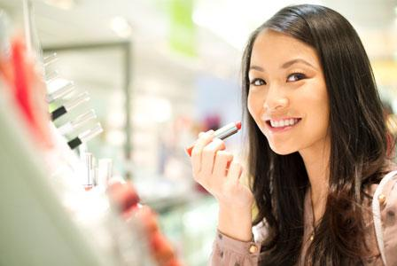 Discontinued makeup dilemma?